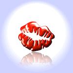 Angst vor dem Küssen - Osculaphobie