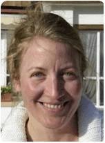 Hypnosetherapeutin Berlin Christiane Krohn