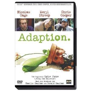 Adaption - Nicolas Cage