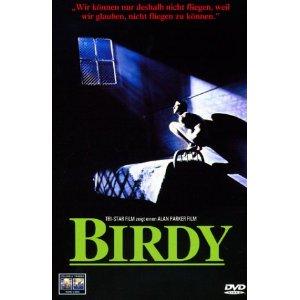 Birdy mit Nicolas Cage