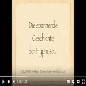 die Geschichte der Hypnose als Video