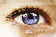 Hypnose Berlin - Naturheilpraxis Krohn, visitenkarte
