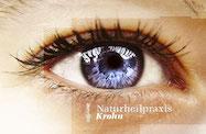 Hypnose Berlin Spandau Hypnosetherapie - Naturheilpraxis Krohn Visitenkarte